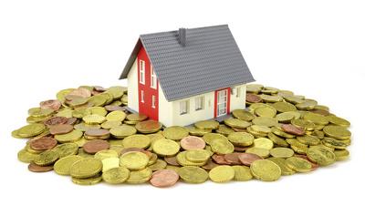 Finanzierung Eigenheim