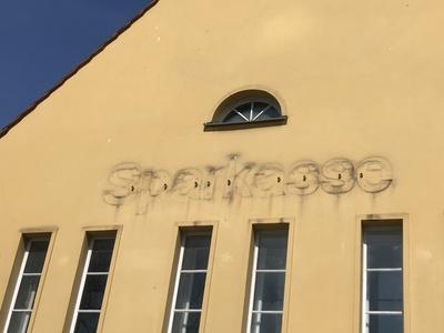 Bankensterben Symbolbild