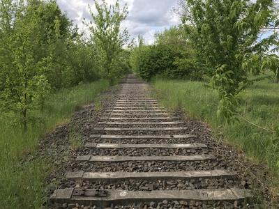 Gleisreste oder ÖPNV-Ausbau?