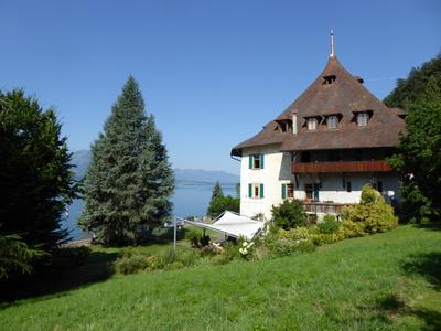 Klostergut Ralligen am Thuner See